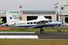 JA11AJ Cessna 208 Caravan c/n 208-00534 Yao/RJOY 24-10-17