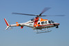 JA01AX Bell Helicopters 430 c/n 49116 Tokyo-Heliport/RJTI 26-10-17