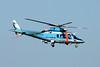 JA323N Agusta A-109E Power c/n 11758 Iruma/RJTJ 26-10-17
