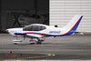 JA10GT Socata TB-10 Tobago GT c/n 2116 Yao/RJOY 24-10-17