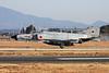 "17-8440 Mitsubishi F-4EJ Phantom II ""JASDF"" c/n M11-127 Nyutabaru/RJFN 15-01-14 ""301st Hikotai"""