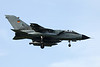"43+25 BAe/Panavia Tornado IDS ""German Air Force"" c/n GS008 Kleine-Brogel/EBBL 23-10-12"
