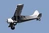 N93E de Havilland Canada U-6A Beaver c/n 1149 Lake Hood/PALH 10-08-19
