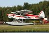 N44TC Cub Crafters PA-18-150 Super Cub c/n 9941CC Lake Hood/PALH 08-08-19