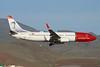 """EI-FHR Boeing 737-8JP c/n 39045 Las Palmas/GCLP/LPA 05-02-16 """"Georg Brandes"""""""