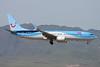 """SE-RFY Boeing 737-8K5 """"TUIfly Nordic"""" c/n 44272 Las Palmas/GCLP/LPA 04-02-16"""