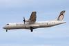 CN-COG Aerospatiale ATR-72-600 c/n 1035 Las Palmas/GCLP/LPA 04-02-16