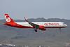 D-ABCL Airbus A321-211 c/n 6168 Las Palmas/GCLP/LPA 04-02-16