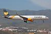 D-AIAE Airbus A321-211 c/n 6376 Las Palmas/GCLP/LPA 03-02-16