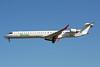 "EC-MEN Canadair Regional-Jet 900 ""Binter Canarias"" c/n 15063 Las Palmas/GCLP/LPA 03-02-16"
