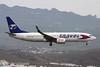 "SP-TVZ Boeing 737-8BK ""Travel Service Poland"" c/n 29643 Las Palmas/GCLP/LPA 02-02-16"