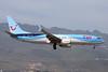 PH-TFC Boeing 737-8K5 c/n 35146 Las Palmas/GCLP/LPA 03-02-16