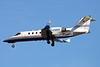 D-CGGG Learjet 31A c/n 31-227 Las Palmas/GCLP/LPA 03-02-16