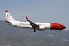 "EI-FHE Boeing 737-8Q8 c/n 35280 Las Palmas/GCLP/LPA 03-02-16 ""Sonia Henie"""