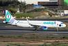 "EC-LZD Airbus A320-214 ""Evelop"" c/n 5642 Las Palmas/GCLP/LPA 05-02-16"