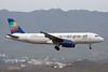 """SP-HAC Airbus A320-233 """"Small Planet Airlines Polska"""" c/n 0739 Las Palmas/GCLP/LPA 02-02-16"""