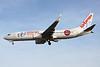 """EC-LPR Boeing 737-85P c/n 36588 Las Palmas/GCLP/LPA 01-02-16 """"Legalitas.com"""""""