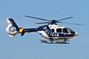 EC-LJZ Eurocopter EC-135 P2+ c/n 0846 Las Palmas/GCLP/LPA 03-02-16