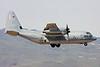 "166380 (BH-380) Lockheed KC-130J Hercules ""United States Marine Corps"" c/n 5516 Las Palmas/GCLP/LPA 04-02-16"