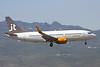 "OY-JTB Boeing 737-3Y0 ""Jettime"" c/n 24464 Las Palmas/GCLP/LPA 04-02-16"