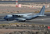 """T.21-06 (35-06) CASA 295M """"Spanish Air Force"""" c/n S-007 Las Palmas/GCLP/LPA 25-11-20"""