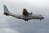 """T.12-12 (35-12) CASA 295M """"Spanish Air Force"""" c/n S-045 Las Palmas/GCLP/LPA 28-11-20"""