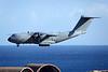 "TK.23-02 (31-22) Airbus A400M ""Spanish Air Force"" c/n 070 Las Palmas/GCLP/LPA 27-11-20"