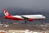 "D-ASGK Airbus A320-214 ""Sundair"" c/n 2668 Las Palmas/GCLP/LPA 28-11-20 ""BER c/s"""