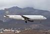 """D-ASEF Airbus A320-214 """"Sundair"""" c/n 4974 Las Palmas/GCLP/LPA 28-11-20"""