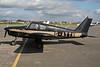 G-ATTK Piper PA-28-140 Cherokee c/n 28-21959 Le Touquet/LFAT/LTQ 09-09-07