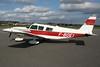 F-BOEI Piper PA-32-260 Cherokee Six c/n 32-690 Le Touquet/LFAT/LTQ 09-09-07