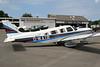 G-WAIR Piper PA-32-301 Saratoga c/n 32-8506010 Le Touquet/LFAT/LTQ 09-09-07