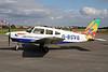 G-BSVG Piper PA-28-161 Warrior II c/n 28-8516013 Le Touquet/LFAT/LTQ 09-09-07