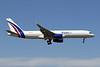 """EC-NHF Boeing 757-223(PCF) c/n 24613 Liege/EBLG/LGG 30-07-20 """"Cygnus Air"""""""