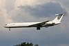 """EW-450TR Ilyushin IL-62MGr """"Rada Airlines"""" c/n 4546257 Liege/EBLG/LGG 11-07-20"""