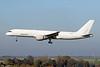 "VP-BHM Boeing 757-222PCF ""E-Cargo"" c/n 25368 Liege/EBLG/LGG 05-11-20"