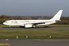 """EI-FSE Airbus A330-243 """"I Fly"""" c/n 293 Liege/EBLG/LGG 07-11-20 """"Sanya"""""""