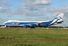 "VP-BJS Boeing 747-8F c/n 63787 Liege/EBLG/LGG 21-10-20 ""XL Oversize"""