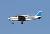 N202AS Piper PA-28-180 Cherokee c/n 28-7305465 Liege/EBLG/LGG 31-10-20