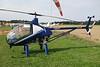 I-B037 Elisport CH-7 Kompress Charlie 2 c/n unknown Maillen/EBML 30-08-15