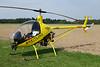 I-5918 Elisport CH-7 Kompress c/n 46 Maillen/EBML 30-08-15