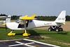 08-NE B & F Technik Funk FK.9 ELA c/n 480 Maillen/EBML 30-08-15