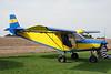 51-QO (F-JXOF) Zenair CH.701 STOL c/n unknown Maillen/EBML 30-08-15