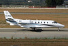 YU-PBB Cessna 560XLS Citation Excel + c/n 560-6051 Malaga/LEMG/AGP 25-07-20