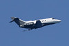 G-STWB Hawker-Siddley 125-750 c/n HB-17 Malaga/LEMG/AGP 22-07-20