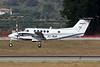 EC-MUP Beech B200 Super King Air c/n BB-2014 Malaga/LEMG/AGP 25-07-20