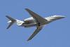 9H-ELI Cessna 750 Citation X c/n 750-0115 Malaga/LEMG/AGP 19-07-20
