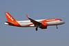 G-UZLG Airbus A320-251N c/n 9105 Malaga/LEMG/AGP 23-07-20