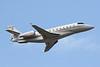 OK-GLX Gulfstream G200 Galaxy c/n 238 Malaga/LEMG/AGP 19-07-20