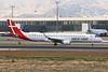 """OY-GDA Embraer ERJ-195LR """"Great Dane Airlines"""" c/n 19000213 Malaga/LEMG/AGP 19-07-20"""